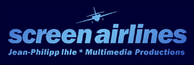 screenairlines multimediaproductions